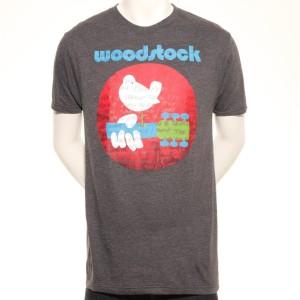 Worded Dove Logo T-Shirt