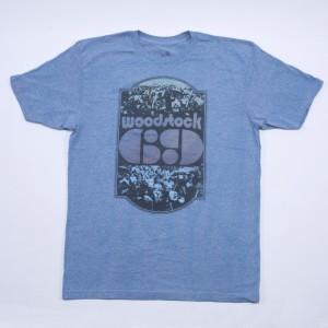 Bubble 69 Crowd Photo T-Shirt