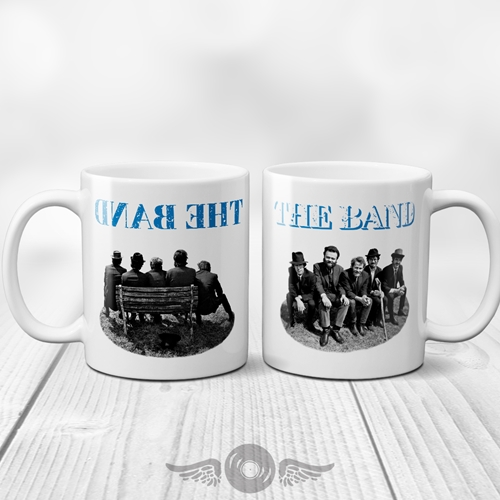The Band Coffee Mug