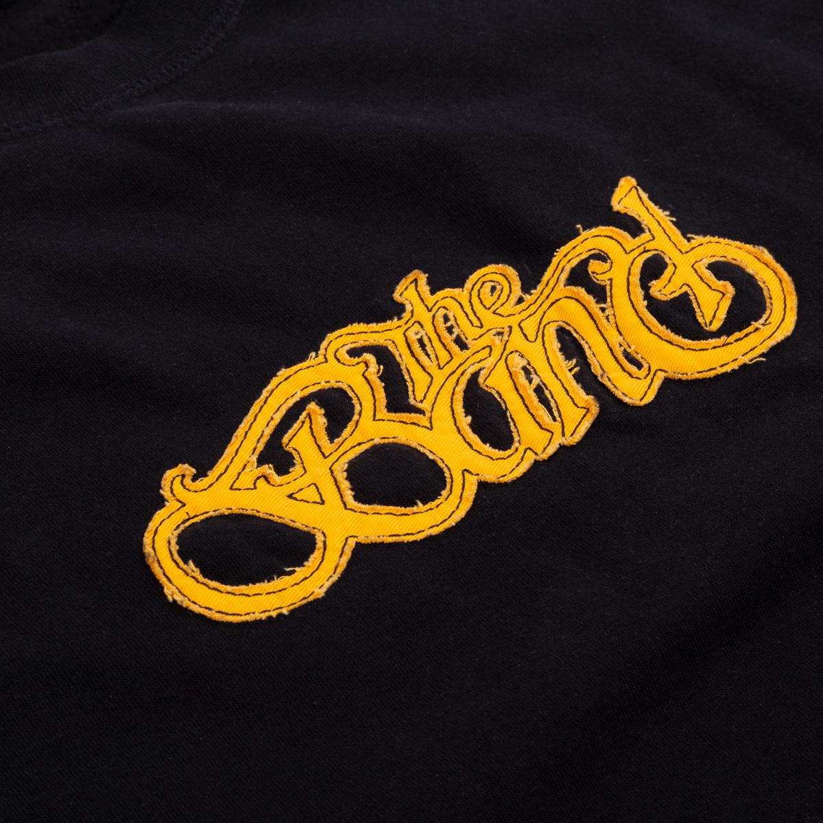 The Band Embroidered Sweatshirt