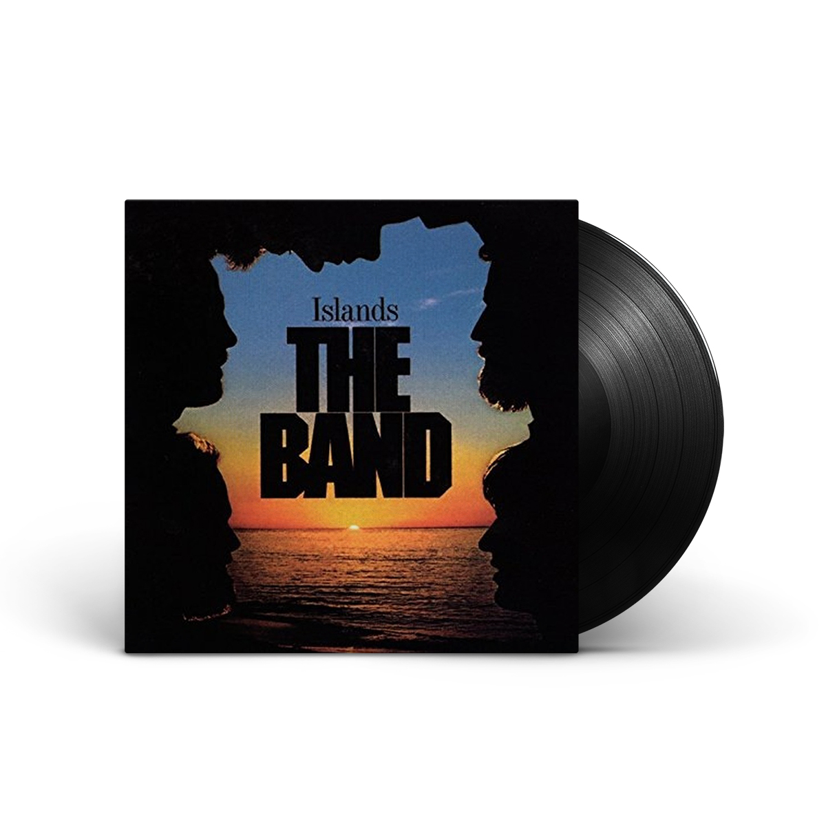 The Band Islands Lp