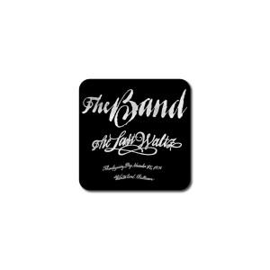 Logo Coaster Set w/Stand