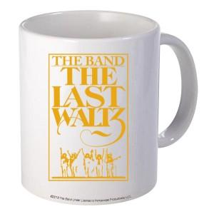 The Last Waltz Mug