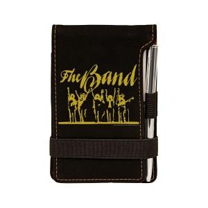The Last Waltz Mini Notepad w/Pen