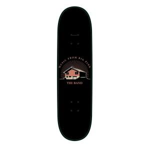 Music From Big Pink Skateboard Deck(Centered Print)