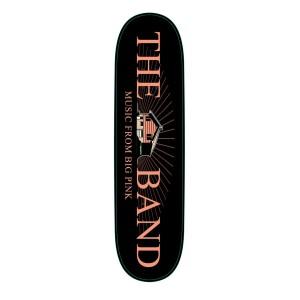 Music From Big Pink Skateboard Deck(Full Print)