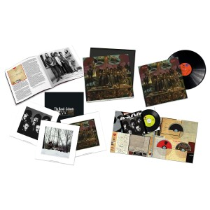 Cahoots 50th Anniversary Super Deluxe Edition