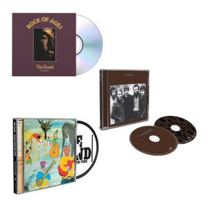 The Band  Essential CDs Starter Pack