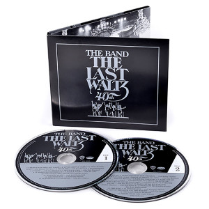 The Band The Band | The Last Waltz - 40th Anniversary Edition