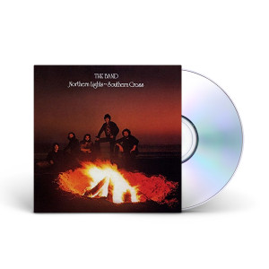 The Band Northern Lights - Southern Cross CD