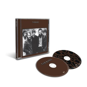 The Band 50th Anniversary 2 CD