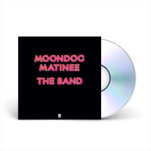 Moondog Matinee CD