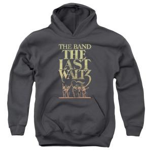 The Last Waltz Youth Logo