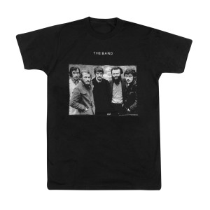 The Band Photo T-Shirt