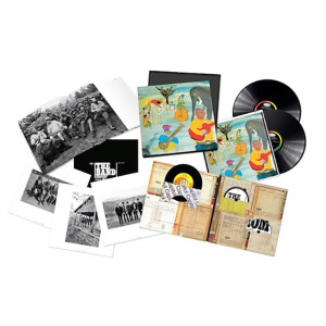 The Band Music from Big Pink Super Deluxe Box Set