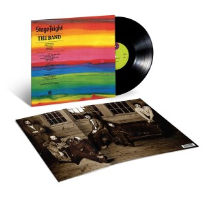 Stage Fright 50th Anniversary LP