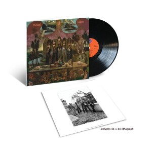 Cahoots 50th Anniversary Limited Edition LP