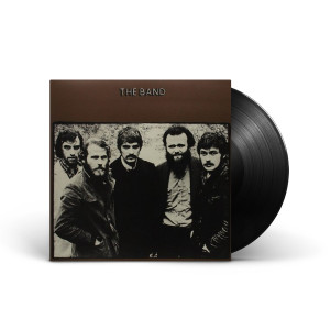 The Band The Band Lp