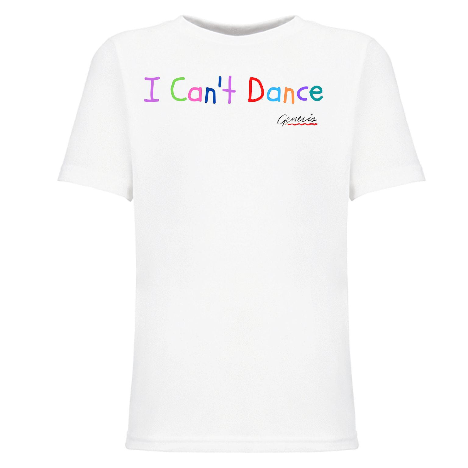 I Can't Dance Tee