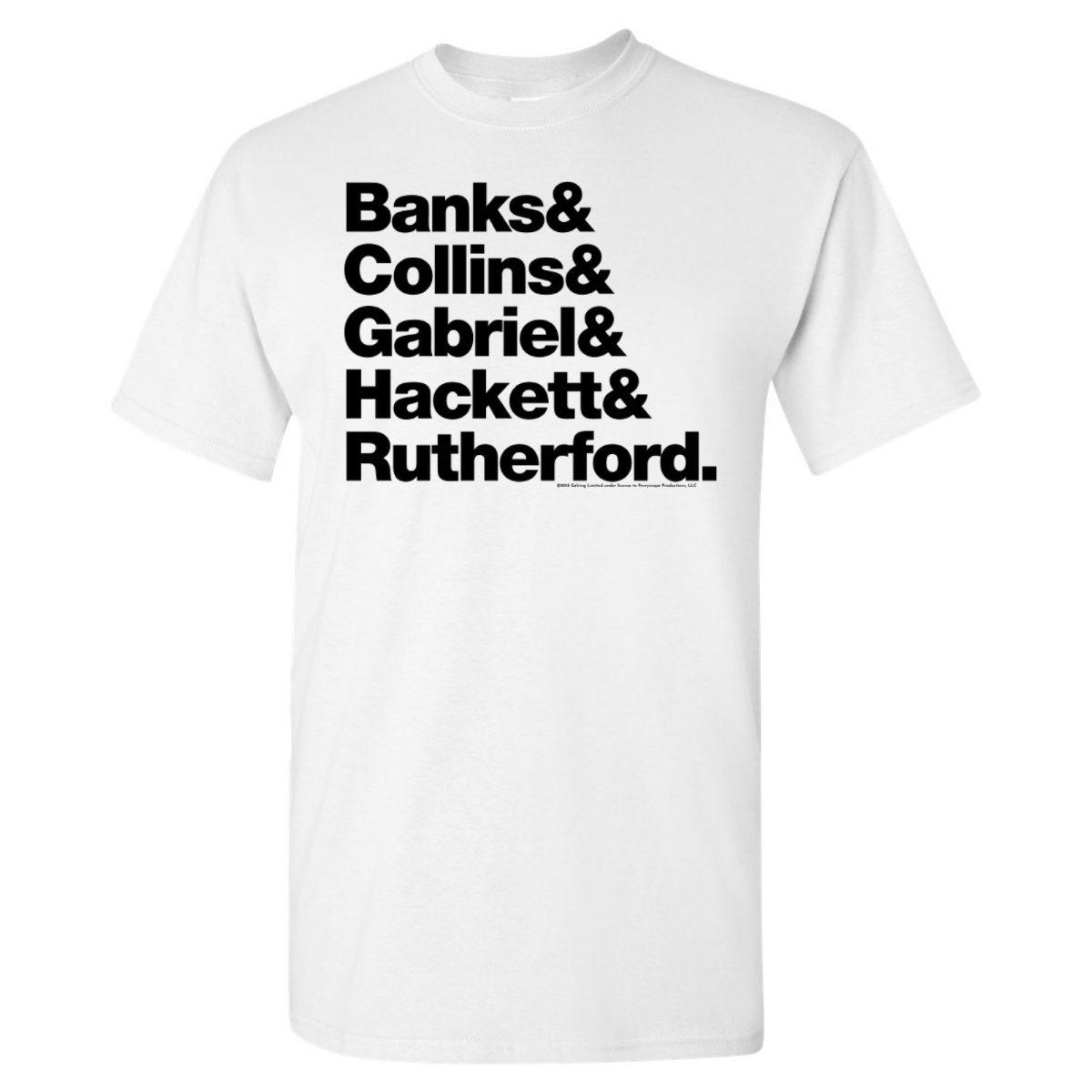 Classic Names T-Shirt