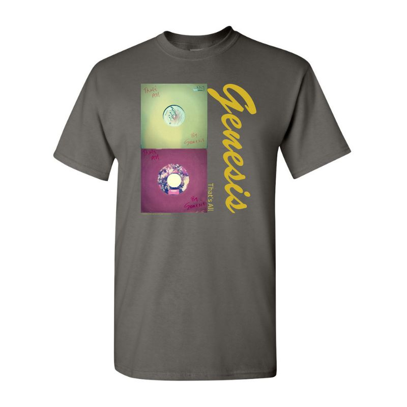 That's All Singles T-Shirt