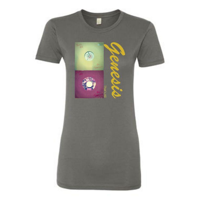 Women's That's All Singles T-Shirt