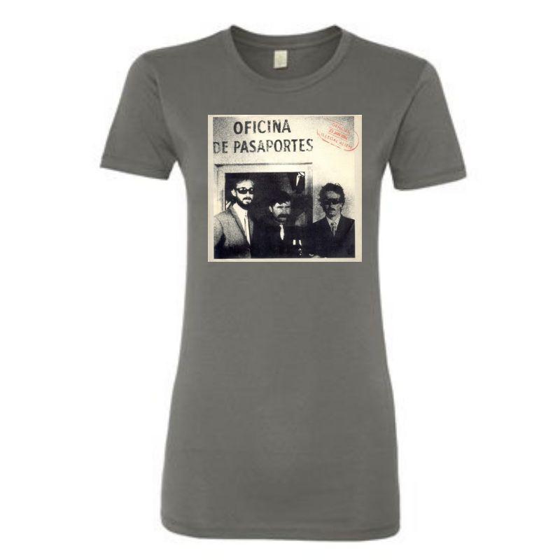 Women's Illegal Alien Single T-Shirt