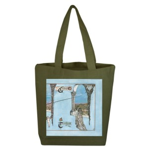 Trespass Olive Tote Bag