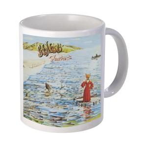 Foxtrot Mug