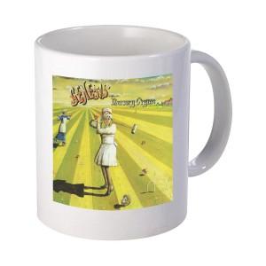 Nursery Cryme Mug