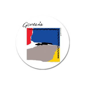Abacab Button