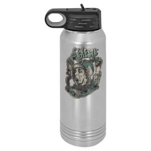 Mad Hatter Polar Camel Water Bottle