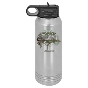 Wind & Wuthering Camel Water Bottle