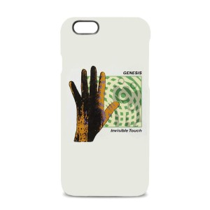 Invisible Touch Phone Case