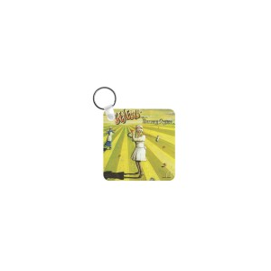 Nursery Cryme Keychain