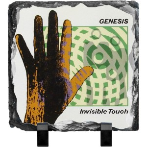 Invisible Touch Photo Slate