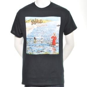 Foxtrot Album Art T-Shirt
