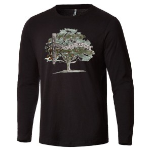 Wind & Wuthering Long Sleeve T-Shirt