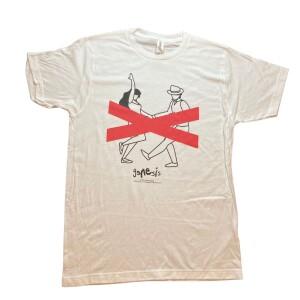 X Dancer T-Shirt