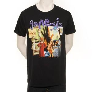 Genesis Icons T-Shirt