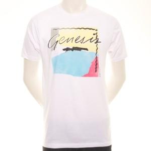 Men's Abacab Album Cover T-Shirt