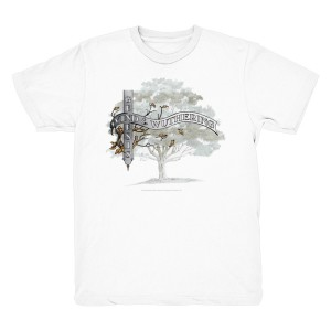 Wind & Wuthering  Birds Of A Feather 2-Sided T-Shirt