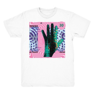 Psychedlic Touch T-Shirt
