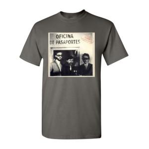 Illegal Alien Single T-Shirt