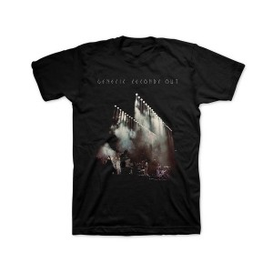 Seconds Out T-shirt