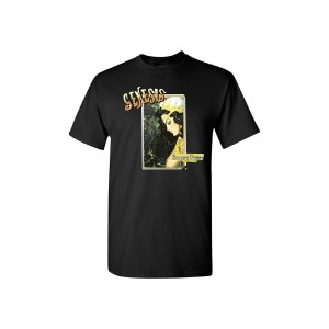 Nursery Cryme Princess Profile T-Shirt