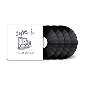 The Last Domino? - The Hits (4LP)