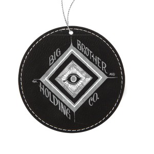 Diamond Eye Holiday Ornament