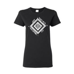 Women's Diamond Eye T-Shirt