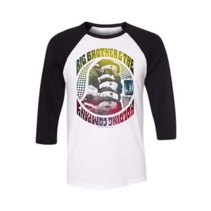 On Our Side Raglan